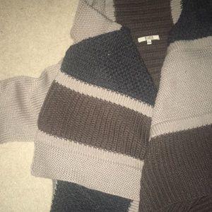 BB Dakota Sweaters - B B Dakota long sweater